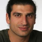 Reza Arbab